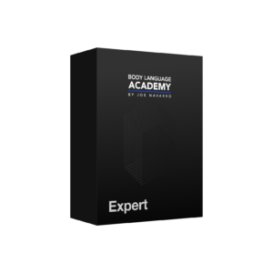 Body Language Academy expert pack