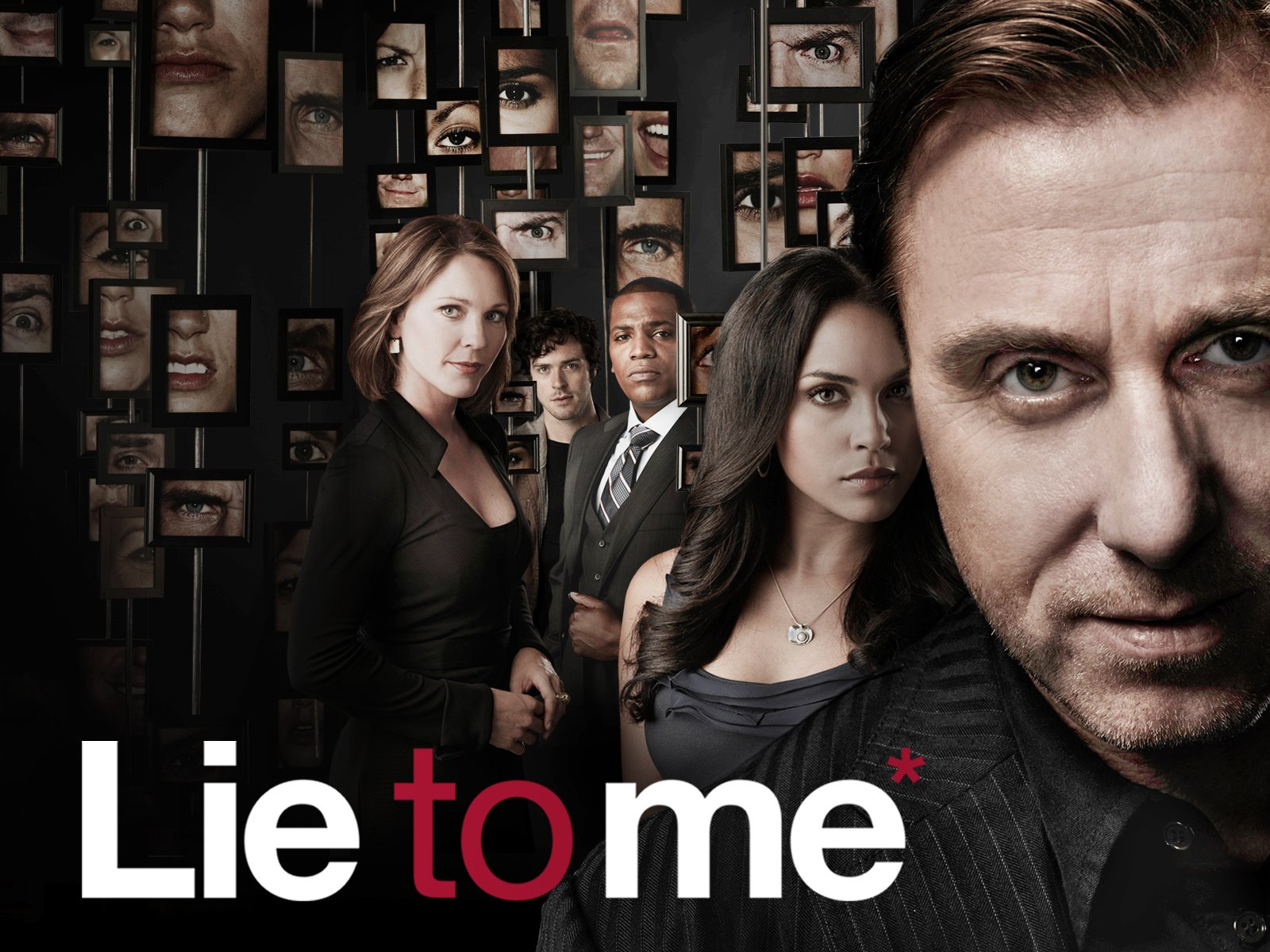 """Questions from the TV show, """"Lie to Me"""""""