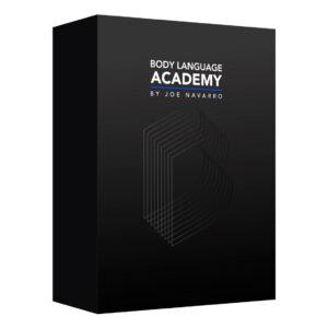 Body Language Academy pack
