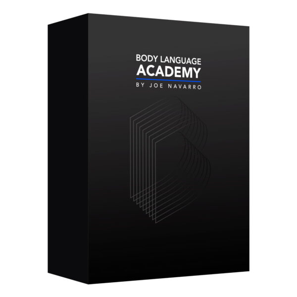 Body Language Academy pack